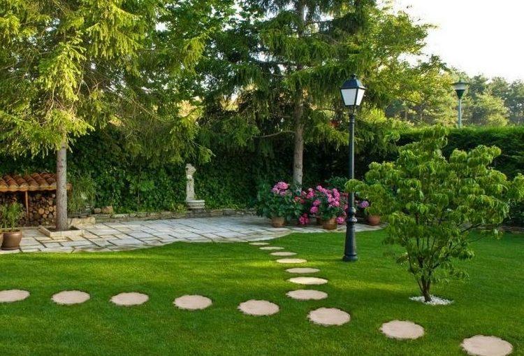 Am nagez votre jardin les bonnes pratiques magazine de for Alexandre jardin le roman des jardin