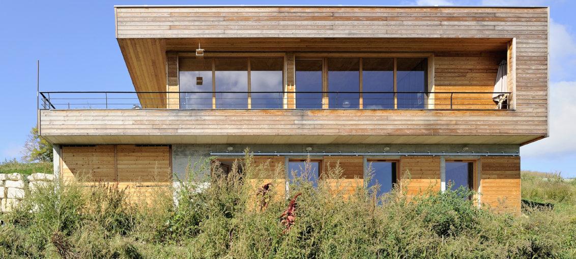 Maison bois passive prix maison energie passive prix le for Maison passive prix