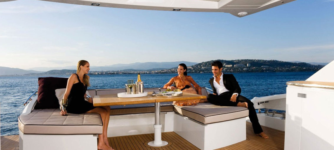 Location Yacht Cannes