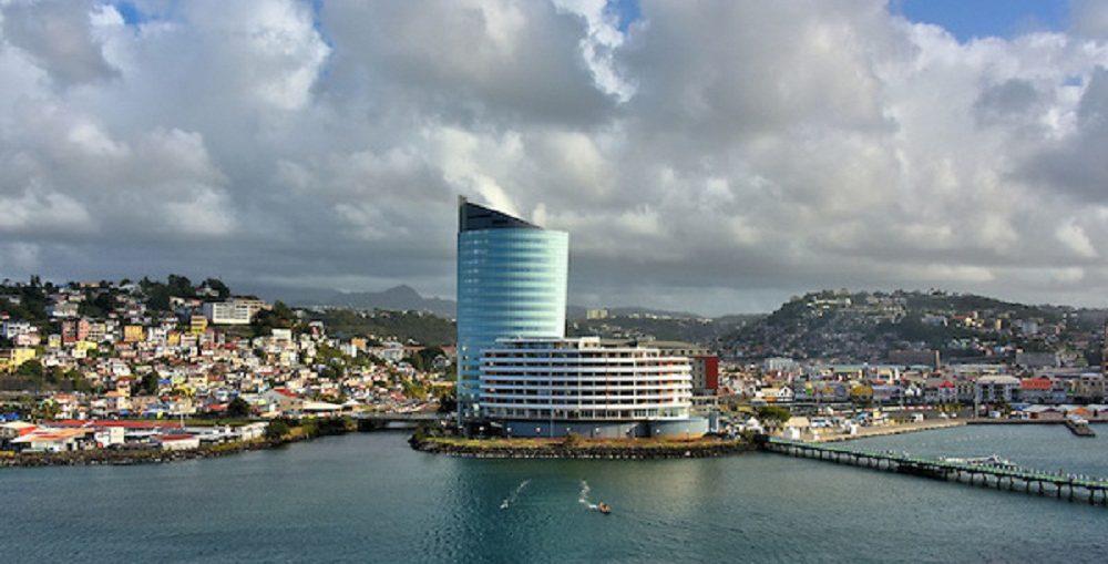 Location voiture Martinique pas cher