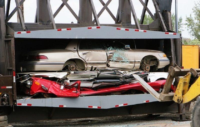 Destruction vehicule destruction v hicule infos devis rdv for Rdv en ligne garage