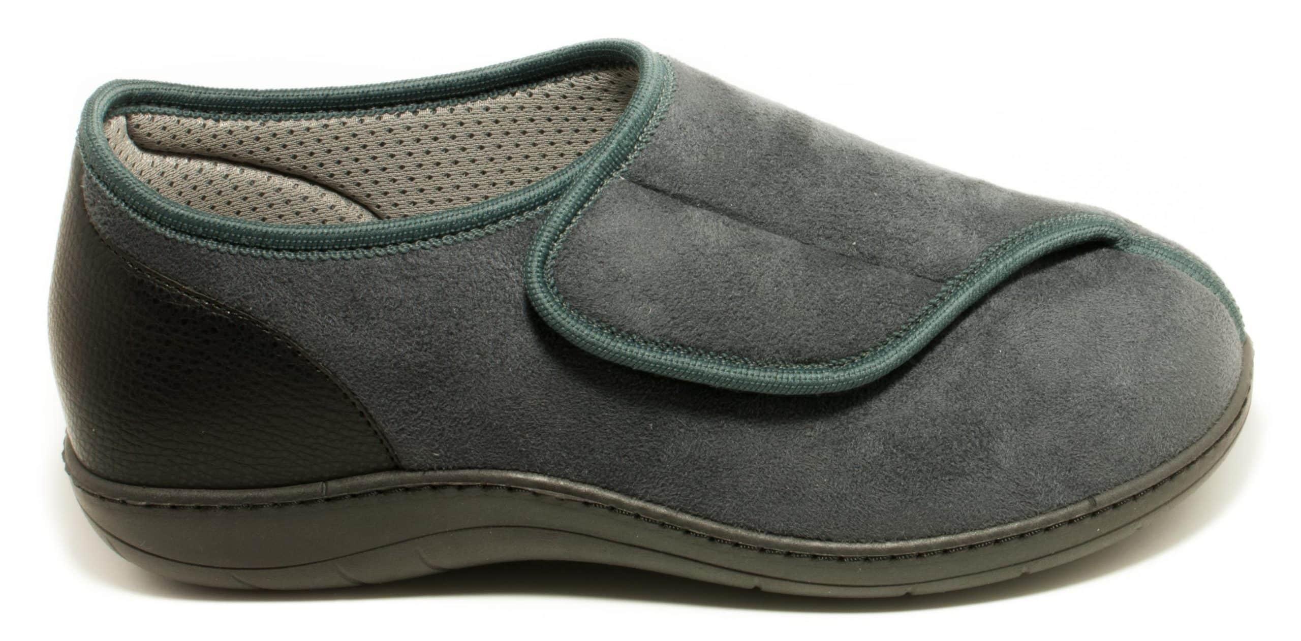 Chaussures Quelles Chaussons Ou Pied Choisir Diabétique S1qx1wH