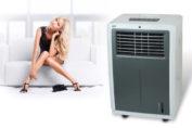 climatiseur mobile sans évacuation marque