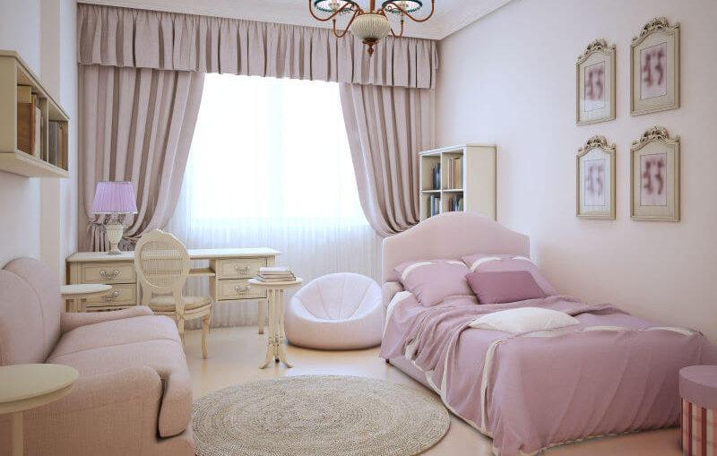 comment d corer la chambre d un jeune. Black Bedroom Furniture Sets. Home Design Ideas