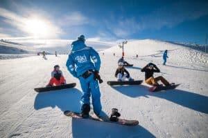 Assurance ski moniteur