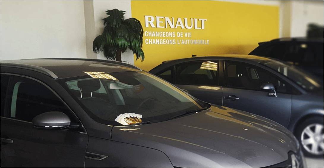 pourquoi acheter votre voiture au garage rognac magazine de l 39 aube. Black Bedroom Furniture Sets. Home Design Ideas