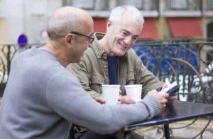 rencontre senior gay organizations à Alençon