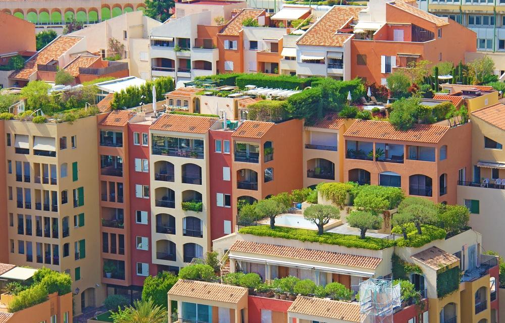 Immobiler Monaco