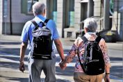 chutes chez les personnes âgées
