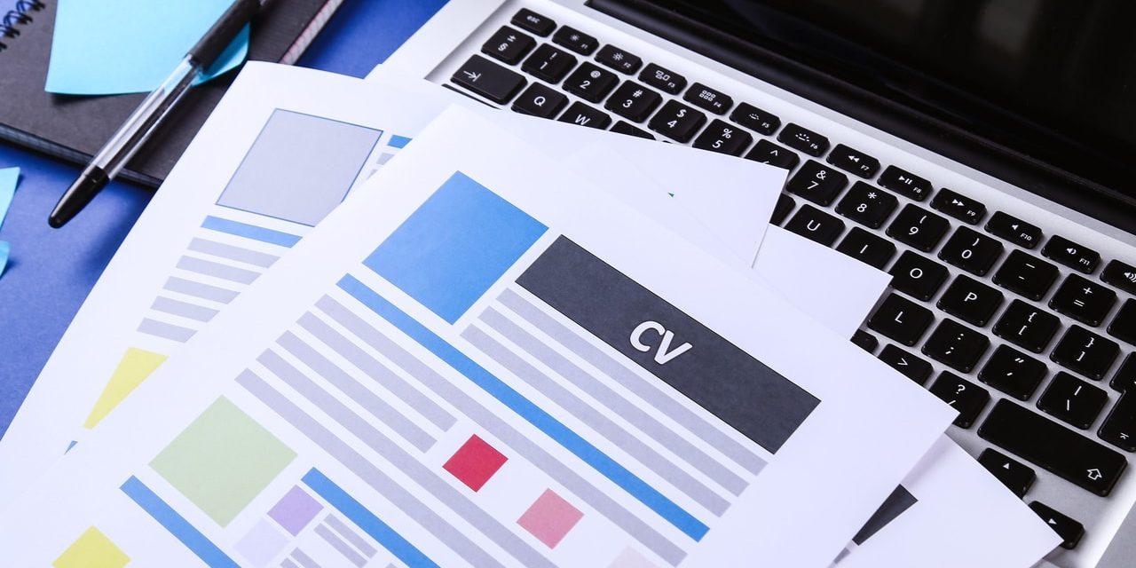 Optez pour un CV concis