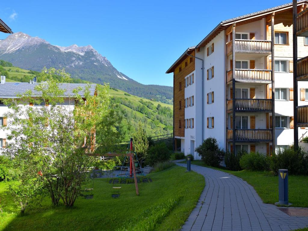 appartement suisse